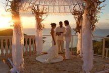 Hochzeitskulissen / Wedding Locations Worldwide