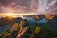 Ab in den Norden / Dänemark, Finnland, Island, Åland, Grönland, Färöer, Norwegen, Schweden