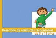 Modificación conducta / materiales relacionados con la modificación de conducta