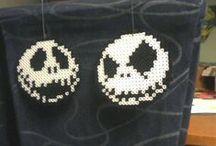 Perler Beads / #perler #hama #beads