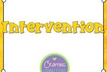 Classroom Interventions / Intervention Ideas for the Classroom: Tricks, Tips, and Inspiration
