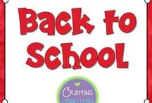 Back to School / Back to School Classroom Ideas: Tips, Tricks, and Inspiration!