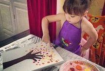 kids' craft ideas/babysitting :)