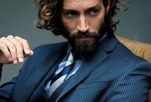 Male Fashion / Male fashion trends that inspire