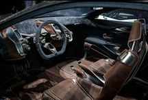 Concept Vehicle Design / Transport design for the future