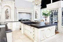 Traditional Kitchen Design / The finest traditional kitchens