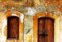 Gamle Døre