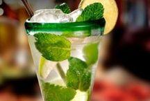 Aperitivos...Bebidas