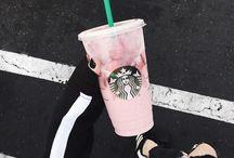 Starbucks ⭐️