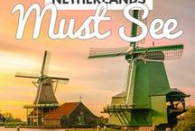 Must see places in The Netherlands / Things to do in The Netherlands, Travel tips for The Netherlands, travel advice, what to do in Amsterdam, what to do in Netherlands, vacation in Netherlands, expat life in Amsterdam