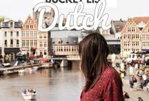 Dutch bucket list / dutch bucket list, what to do in the netherlands, what to do in amsterdam, travel bucket list, netherlands travel bucket list, netherlands attractions, amsterdam attractions, to do in amsterdam