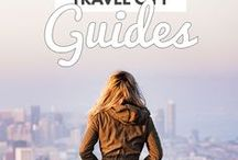 Europe City Guides & Travel Itinerary / travel guides, europe travel guides, city guides, local city guides, insider travel guides, insider city guides, travel itinerary