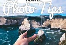 Travel photography tips & tricks / travel photography tips, tricks, advice from photographers, photography tricks, photography advice, travel photos, travel photo advice