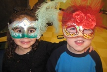 Carnevale  / http://www.letsplayinitalian.com/Lets_Play_in_Italian/Home.html