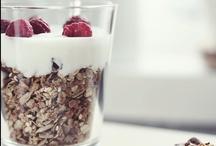 SWEET   granola/muesli/oats