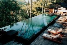 EXTERIOR   pool / Hot tubs too!