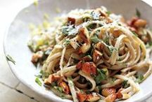 SAVOURY   pasta /