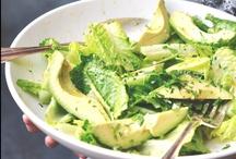 SAVOURY   salads / healthy healthy...
