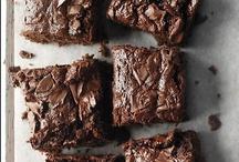 SWEET   brownies /