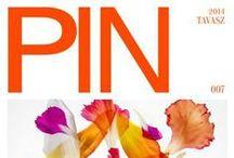 PIN Magazin / PIN Magazin - online issues