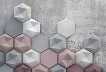 02 Materials, Patterns & Textures