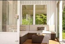 Porch Remodel, etc.