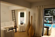 Enjoy Minos Beach Art's Rooms / Feel like home at Minos Beach art hotel...  http://goo.gl/3vC0ta