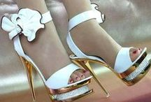Cipők a lábamra
