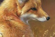 Foxy: A Memorial to my mother
