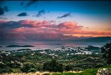 5 days in Agios Nikolaos & Crete / Enjoy a unique sensory 5 day experience whether you are staying in Minos Beach Art Hotel or Minos Palace or Candia Park Village in surroundings designed to introduce a feeling of complete luxury, comfort and relaxation in Agios Nikolaos & Crete..http://goo.gl/krxH5g