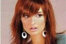 Wigs and Hairpieces / Showcasing wigs and hairpieces that help to make us all feel beautiful