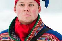 Sami People/Clothing
