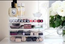 make-up organization