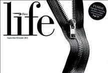 Editorial - Typography - Serif