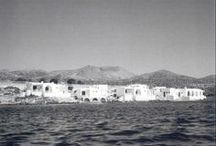 Lanscapes and People from the 1960's / The first top class hotel on Crete, the Minos Beach Art Hotel, opens its doors in1963. Dimitris Papadimos captures scenes from liocal life and the landscape on film. http://goo.gl/dfFw0y