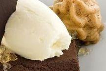 Mmmmmm!....dulce..... / Sencillos y deliciosos caprichos. / by Laura Caballero
