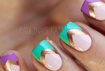 Nails Dream!