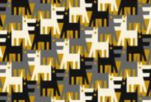 textil & (wall)paper design / textil & paper