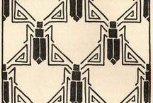 ][:][ decò ][:][ / art nouveau :: dadaism :: bauhaus