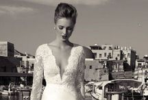 Wedding Dresses and Gorgeous Gowns / Delicious wedding dress ideas
