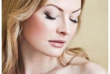 Bridal Make-Up / Make-up ideas and tips for your wedding day!