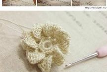 CROCHET / Tutorial crochet,d.i.y