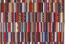 Quilt Necktie Finalists