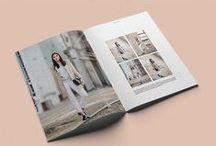 Broschüren / Magazine
