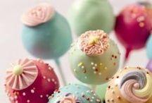 Inspiracje Cake Pops