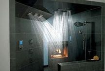 Beautiful showers