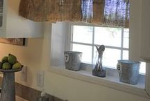 Kitchen Ideas / by Melissa D