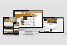 web design + online marketing