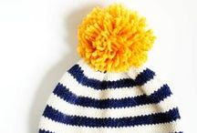 Knitting : Accessoires