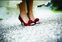 Christmas Wedding Ideas / Inspiration for your Christmas Wedding